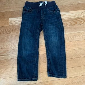 Gap pants jeans for toddler boy size 3T